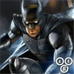 蝙蝠侠内敌破解版