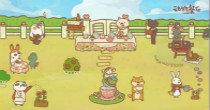 動物餐廳游戲合集