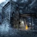 密室逃脱游戏之路2