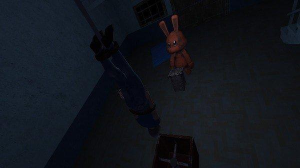 恐怖玩具兔2游戏下载-恐怖玩具兔2手机正式版下载