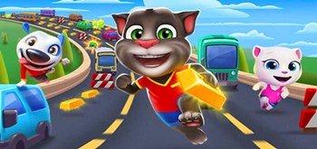汤姆猫系列游戏合集