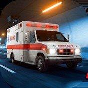 120紧急情况救护车