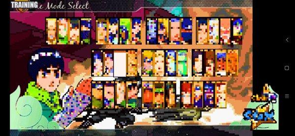 火影战记2020最新破解版羁绊模式满人物游戏下载-火影战记2020最新破解版羁绊模式游戏下载
