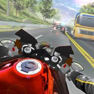 川崎h2摩托车驾驶模拟器