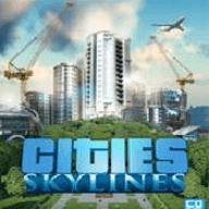 都市天际线中文版