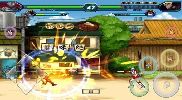 死神vs火影200人物版无限气版无限能量下载-死神vs火影200人物版最新版下载