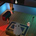 摇摆先生幽灵捕手