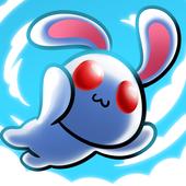 奇怪的兔子中文版