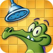 鳄鱼小顽皮爱洗澡破解版免费版