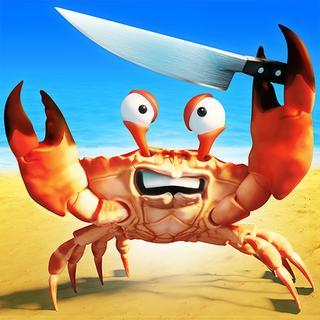 螃蟹之王无敌版