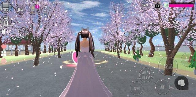 2021樱花校园模拟器