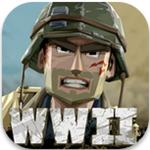 方块世界大战:二战汉化版