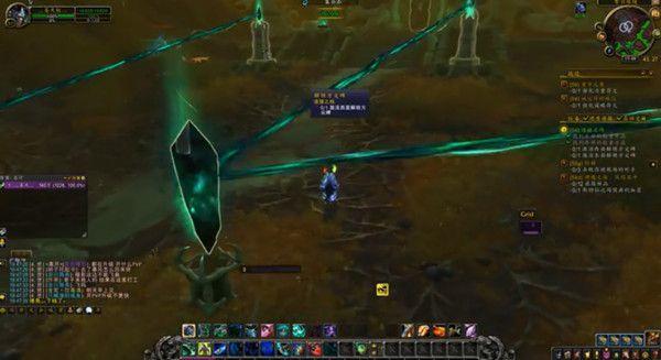 魔兽世界9.0连接之线任务攻略-魔兽世界方尖碑激活方法详细说明