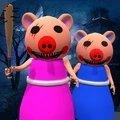 恐怖小猪2020中文版