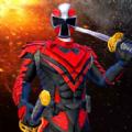 英雄战队忍者战士