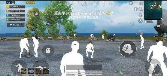 吃鸡盒子超级视角下载_吃鸡盒子辅助app下载v1.0