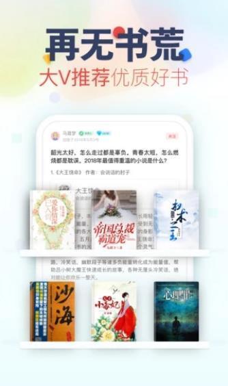 阅读王小说