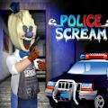 奶奶冰激凌警察