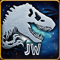 侏罗纪世界游戏破解版最新版本