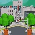 摧毁城市模拟器