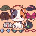猫咪时尚之星