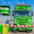 越野卡车司机3