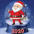 密室逃脱挑战圣诞节2020