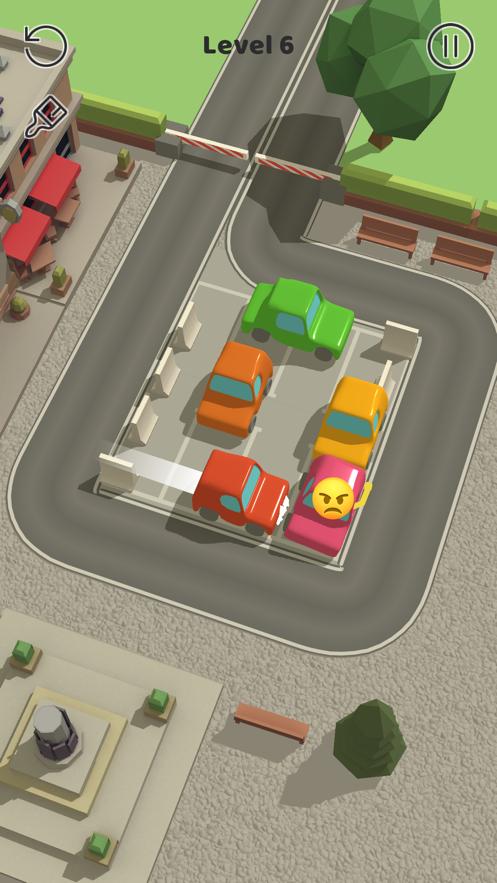 老司机开车了抖音版苹果版游戏下载-老司机开车了抖音版最新版游戏下载