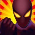 蜘蛛英雄格斗超级英雄