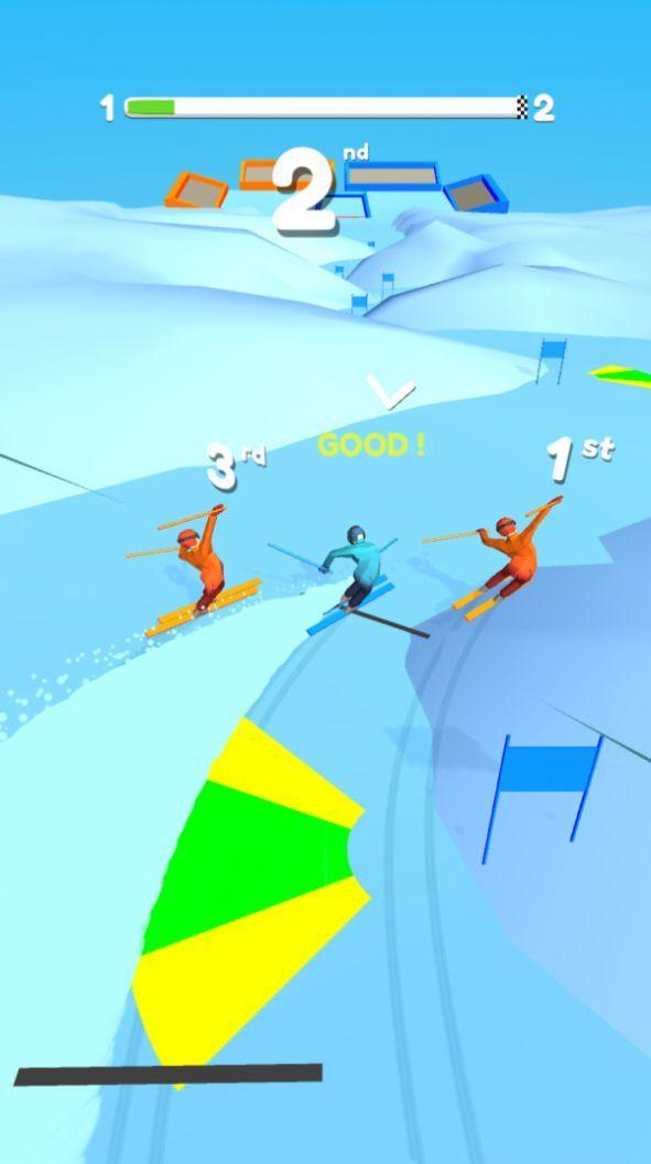冬季运动会3D游戏下载-冬季运动会3D安卓版下载