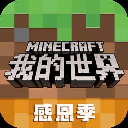 我的世界中国版1.16.5.84547