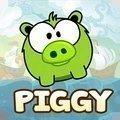 饑餓的小豬