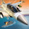 空戰噴氣式飛機