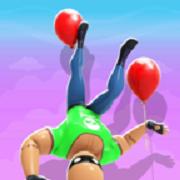 氣球射擊戰