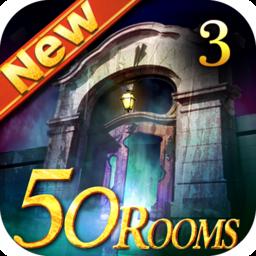 密室逃脱3新50房间破解版