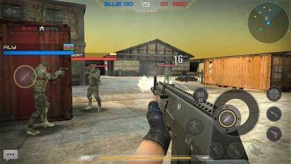 目标战斗召唤游戏手机版下载-目标战斗召唤游戏最新版下载