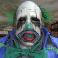 小丑頭鬼屋奶奶小丑