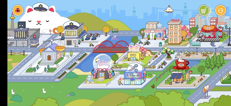 米加小镇世界更新版