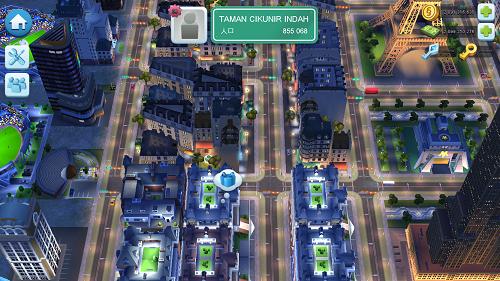 模拟城市我是市长破解版无限绿钞下载-模拟城市我是市长破解版无限绿钞最新版下载