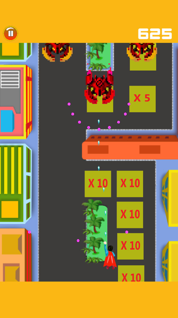 人类超人游戏下载-人类超人手机版下载
