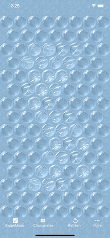 我挤气泡纸贼6