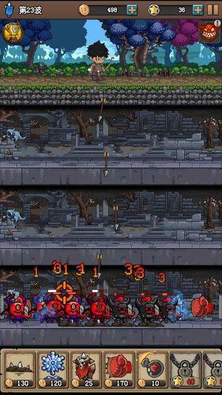 地牢防御X安卓版下载-地牢防御X最新官方版下载