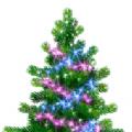 圣誕樹程序