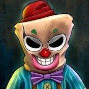 诡异小丑小镇之谜