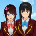 櫻花校園模擬器精靈服版