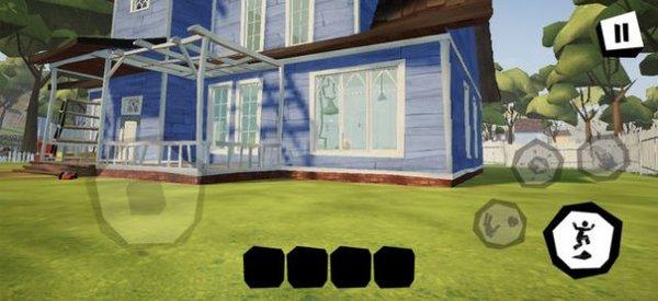 邻居的阿姨2中文字版完整版游戏下载-邻居的阿姨2中文字版免费版游戏下载