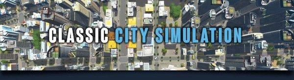 城市天际线无限金钱下载-城市天际线mod推荐下载