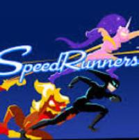 极速奔跑者