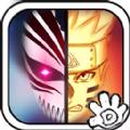 死神vs火影192人物版