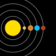 漫步太陽系